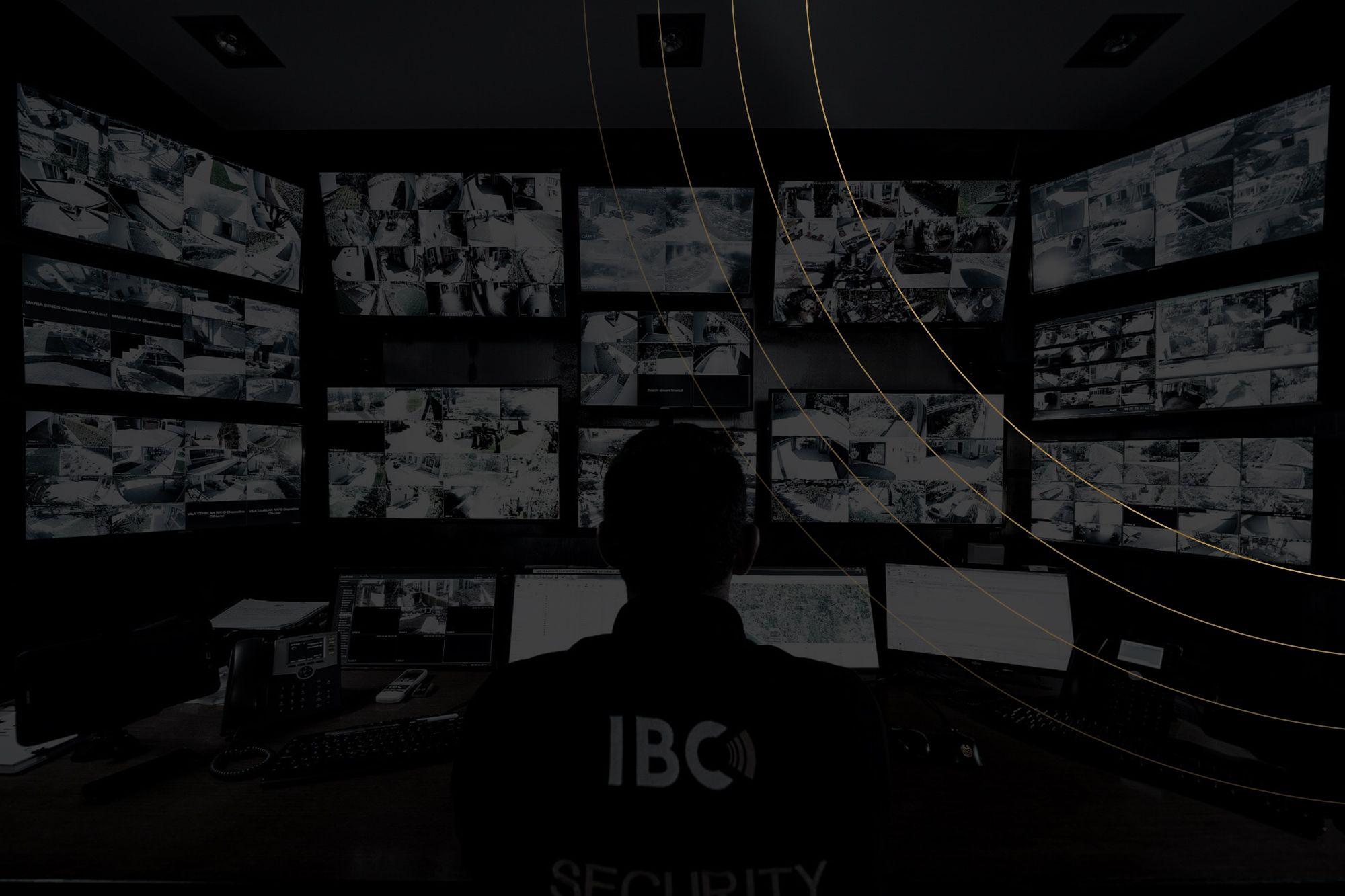 Segurança e Proteção de Espaços Comerciais